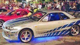Nonton Fast & Furious Music Video - Lil Jon ft. Eastside Boys -