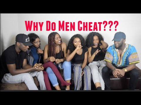 WHY MEN CHEAT! (YORUBA DEMONS)