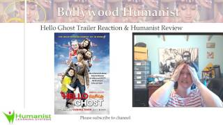 Nonton Hello Ghost Trailer Reaction   Humanist Movie Review Film Subtitle Indonesia Streaming Movie Download