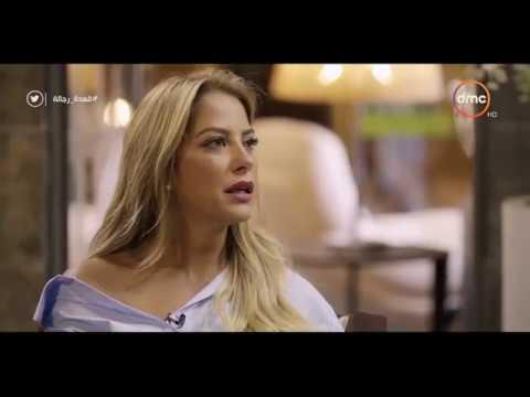 ريم مصطفى ترسم السيناريو الأمثل للتعامل مع الرجل