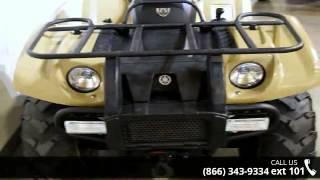 3. 2004 Yamaha Kodiak 400 Auto 4x4  - RideNow Powersports Pe...