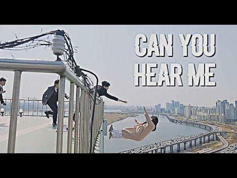 Sad kdrama mix | Can you hear me?