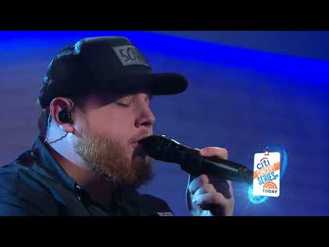 Video Luke Combs - One Number Away  - Live download in MP3, 3GP, MP4, WEBM, AVI, FLV January 2017