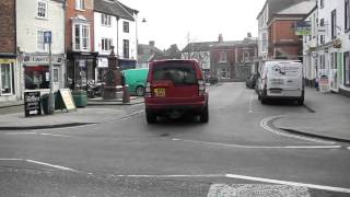 Ulceby United Kingdom  city pictures gallery : Town Centre, Alford, Lincolnshire