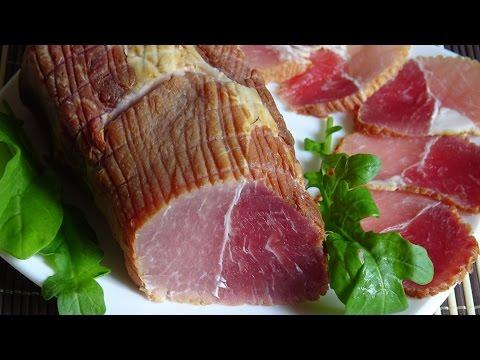 Очень простой Рецепт Балыка говяжий пошагово с фото, рецепт домашней кухни 10