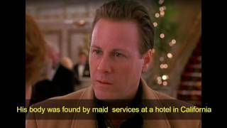 John Heard dead: Home Alone and Gladiator actor dies, aged 72.