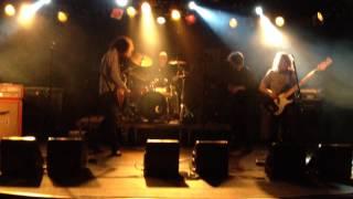Video Supermarket Quartet - Voodoo - solo
