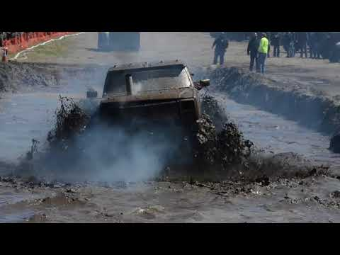 Mud, Cheers and Gears event in Enfield
