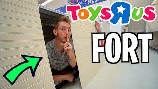 Video Last Toys R Us Fort EVER! MP3, 3GP, MP4, WEBM, AVI, FLV Juli 2018