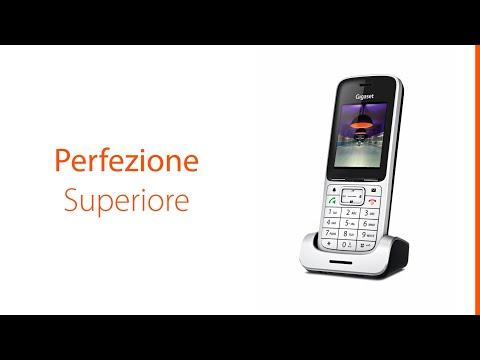 Gigaset SL450 - Il Telefono perfetto per la Casa
