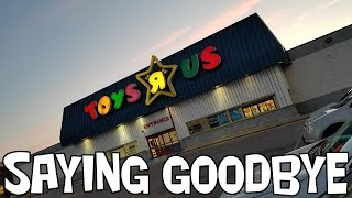 Video Toys R Us - Saying Goodbye and Creating Memories MP3, 3GP, MP4, WEBM, AVI, FLV Maret 2018