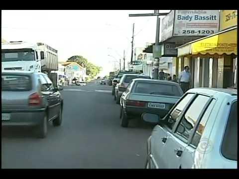 Cidade de Bady Bassitt recebe população de outras cidades.