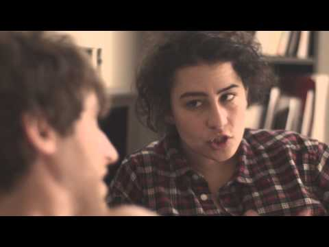 ilana glazer - For exclusive content, LIKE us on Facebook: http://on.fb.me/MfBtki SUBSCRIBE to Above Average Network: http://bit.ly/LlHUTM Follow us on TWITTER @AboveAverag...