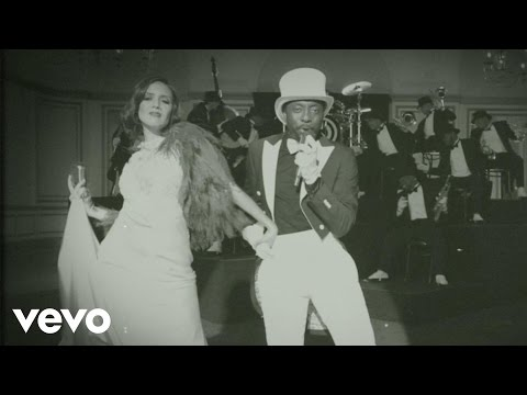 Will.I.Am – Bang Bang
