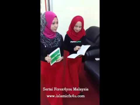 Forex4you Malaysia