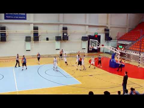 "6 kolo Play out KK ""Pozarevac″ – KK ""Radnicki VA"" 84:79"