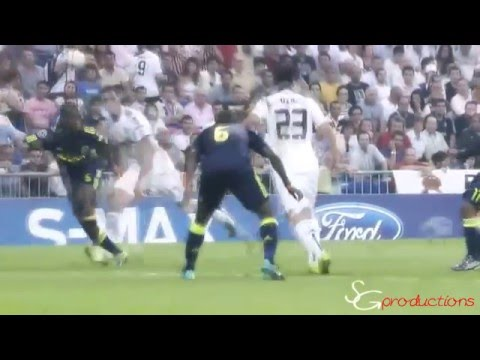 Mesut Özil HD Real Madrid Best  Goals Skills Tricks 2010