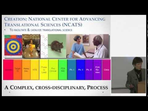 Untersuchungstag 2012 Keynote Address