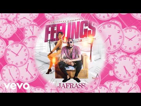 Jafrass - Feelings (Official Audio)