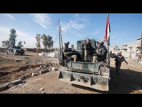 Μοσούλη: Τριπλή βομβιστική επίθεση με στόχο αμάχους