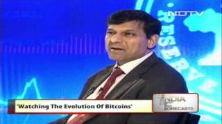 Raghuram Rajan's take on Bitcoin and cryptocurrency