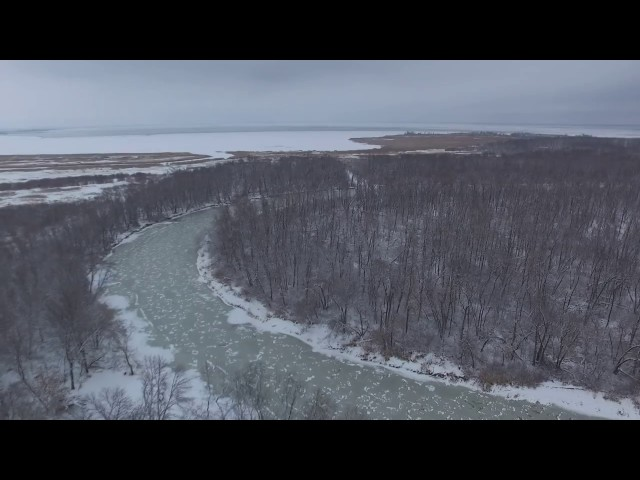 Lake ice dec 4 2016