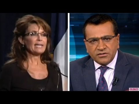 Palin - UPDATE: Bashir has since apologized for this segment. Former Governor Sarah Palin (R-AK) punched her way back into the news this week by invoking slavery in ...