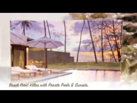 Koh Samui – Nikki Beach Koh Samui Hotel and Resort