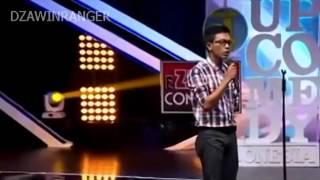 Video Stand Up Comedy Dzawin 16 1 Penyakit hati menyebabkan masuk neraka 1 MP3, 3GP, MP4, WEBM, AVI, FLV Juli 2019