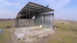 В этом видео тайм лапс нарезка постройки своими руками гаража в одни руки.ТОП РЕНТ М  http://toprent.ru.com/ - Прокат Автомобилей и Трансфер в Болгарии, e-mail: toprentm@gmail.com Кэшбек с покупок на AliExpress 10% - экономия проверена https://alibonus.com/?u=456537 AIR http://join.air.io/TOPYouTubersПоддержите и поделитесь с друзьями! Буду очень благодарен!!!Присоединяйтесь  в группу = Вконтакте  https://vk.com/samo_delkini = Facebook  tps://www.facebook.com/groups/362989353894627/ В группах можете свободно публиковать свои видео, ссылки, схемы, идеи, обсуждайте с друзьями интересные темы и делитесь своим опытом и ошибками.  С уважением, Владимир!