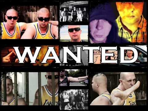 Wanted Paja-g & Razo -Rosszabbik Énem/2012