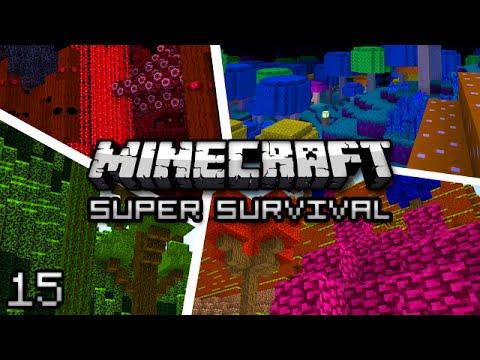 survival - Previous: https://www.youtube.com/watch?v=7V2J7jQ88Z0 Next episode: Soon! Super Modded Survival Playlist ▻ https://www.youtube.com/playlist?list=PLSUHnOQiYNg1in3dcSNpJAhKrMsdrwadw ...