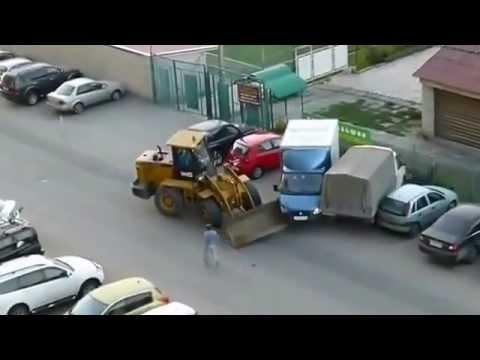 عندما يتحد السائقون