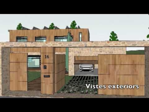 Viviendas ecologicas autosuficientes videos videos relacionados con viviendas ecologicas Casa prefabricada ecologica autosuficiente