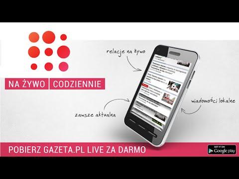 Video of Gazeta.pl LIVE