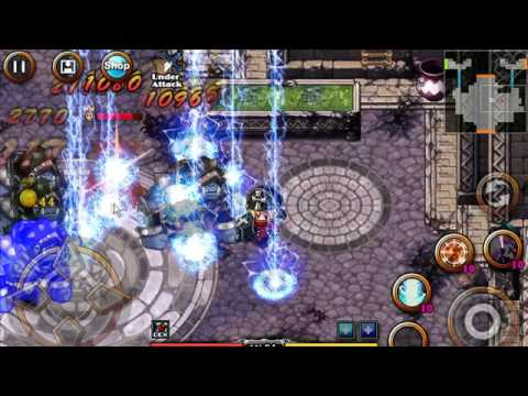 """""""ZENONIA 4"""" RPG for Android Phones Now Available for Download"""