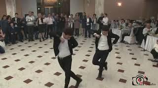 The Best Lezginka Dance