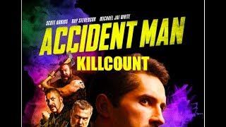 Nonton Accident Man  2018  Scott Adkins Killcount Film Subtitle Indonesia Streaming Movie Download