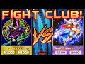 Download Video DARK MAGICIANS vs GEM KNIGHT - Yugioh Fight Club Week 2 (Competitive Yugioh Series) S3E2