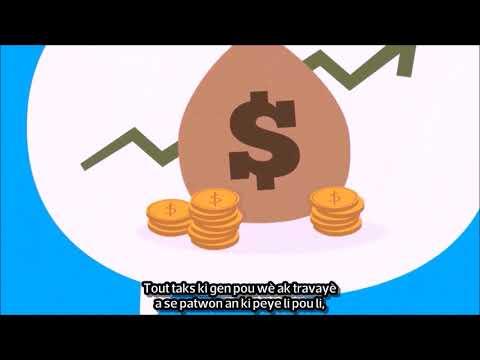 Cotizaciones y derechos previsionales - Subtítulos creol