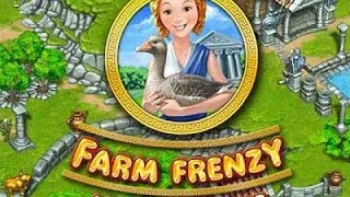 Farm Fenzy: Ancient Roma videosu