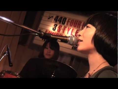 , title : 'ザ・なつやすみバンド「自転車」@東京の演奏2010'