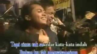 MEMANG INI JALANKU - Kerispatih (Karaoke)
