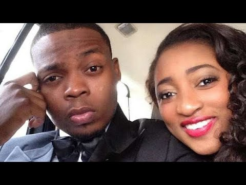 Olamide gets married to his Baby Mother, In secret?