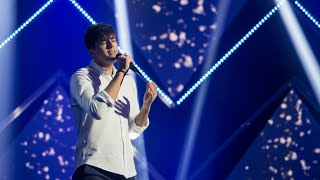 Stefan - Without You (Eesti NF 2019)
