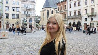 Lviv Ukraine  city pictures gallery : Vlog. Lviv - cultural capital of Ukraine