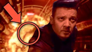 Avengers Endgame Trailer MISSING EASTER EGG! Thanos Soldiers Revealed!