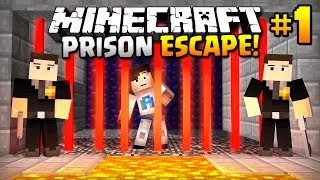 "Minecraft PRISON ESCAPE #1 - I must escape... Join me! :D► Play Prison NOW: mc.AliAcraft.net (Server IP)► Get Prison VIP here: http://store.aliacraft.net/►  ALL Prison Escape videos (Playlist) - https://www.youtube.com/playlist?list=PLZ53q68oHkKYITPrBn61W75h1NPPoCaobEnjoyed the video? Hit 👍 ""LIKE"" 👍 - Thank you!Minecraft PRISON sets you as a prisoner trying to earn money so that you can ESCAPE! It's a ton of fun, with PvP, mining, selling and even getting your own cell. Make sure you SUBSCRIBE for more Minecraft videos and check out the server with your friends - ENJOY! :DHey there - I'm Ali-A! Thanks for watching one of my videos! :) This is my channel where I play ANY games I'm having fun playing to share with YOU all. Make sure you're checking out more of my videos and ""SUBSCRIBE"" to be notified every time I upload. Thanks - Enjoy the video! :D► NEW Ali-A Merch!• Store - http://AliAShop.com► Follow me!• Facebook - http://facebook.com/AliAarmy• Twitter - http://www.twitter.com/OMGitsAliA• #AliAapp (iOS) - http://tinyurl.com/9u5h3d8 • #AliAapp (Android) - http://tinyurl.com/bz8kjbs• Host your own Minecraft servers here:http://gizmoservers.com (""AliA"" 20% off)• Cheapest games - https://www.g2a.com/r/AliA• The headset I use - http://bit.ly/1dXHELh• How I record ALL my gameplay:http://e.lga.to/aSubscribe for more videos!- MoreAli-A---Video uploaded & owned by Ali-A! (PG, Family Friendly + No Swearing!)"