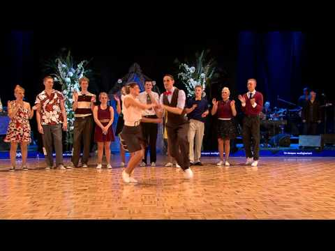 Final - Boogie-Woogie World Championship 2012 - Fauske Norway: