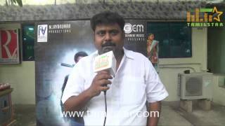 Jai Kumar at Sutrula Movie Team Interview